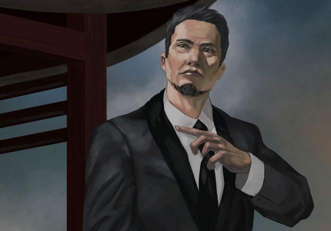 Daichi Matsuzaki